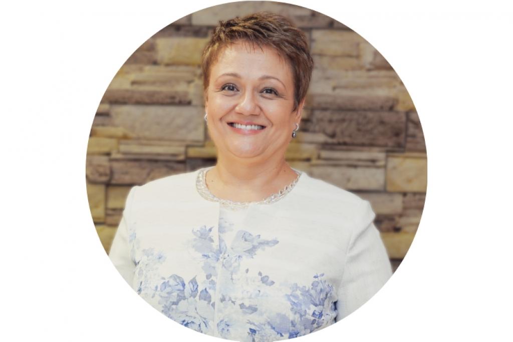 DR. ANI DIMITROVA